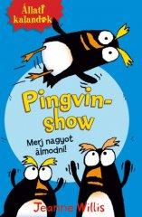 pingvinshowmerjnagyotalmodni
