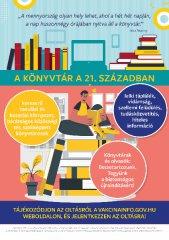 plakat_konyvtarak_es_olvasok_osszetartozunk