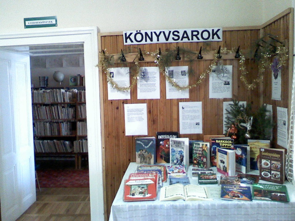 2009_Advent_Konyvsarok