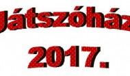 (Magyar) Játszóház 2017.