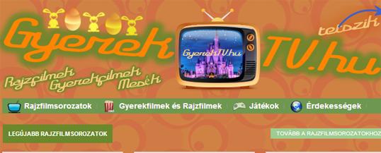 GyerekTV.hu